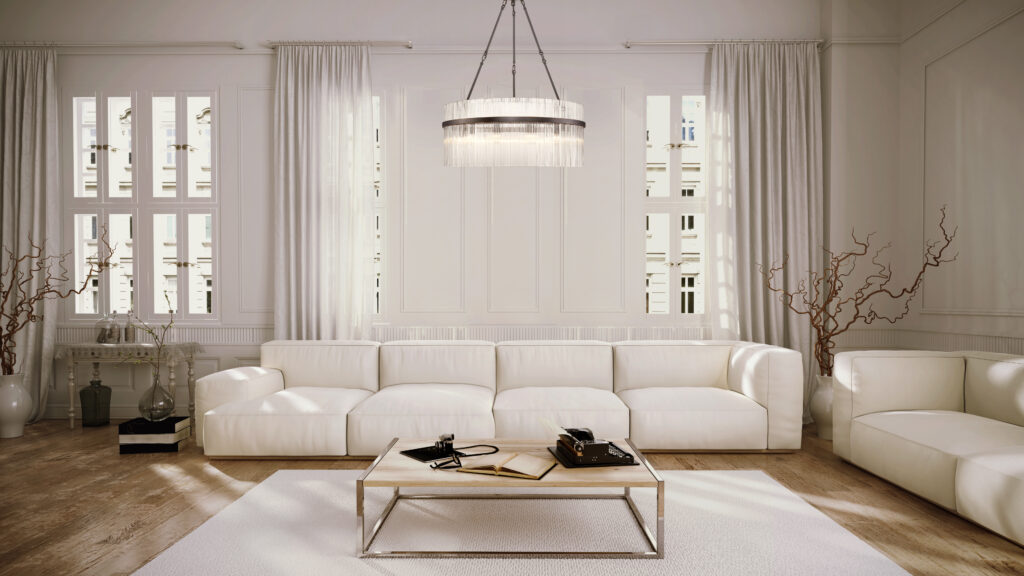 Lighting Ideas Living Room