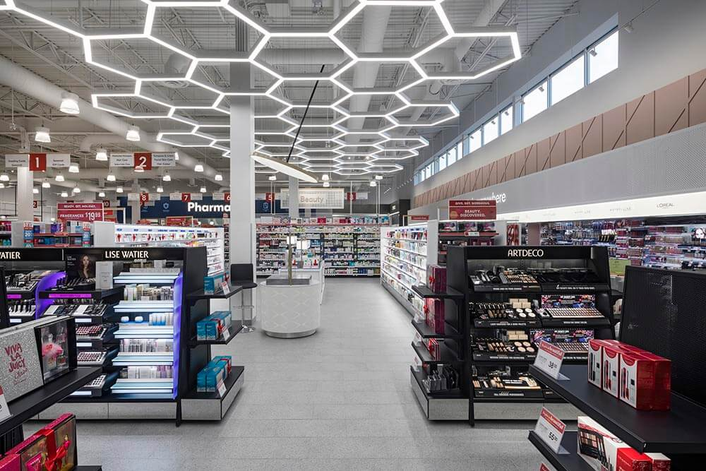 ▷ Commercial Lighting Fixture for Your Business